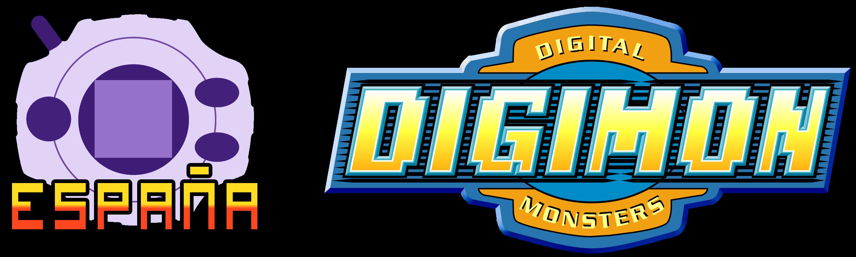 Digimon España Oficial